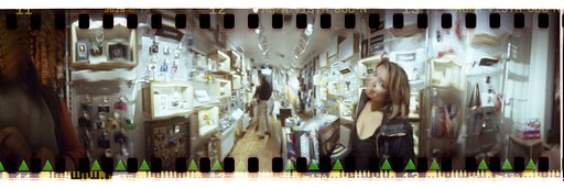 Re-Cap of Spinner 360 Motorizer Launch Party at the Lomography Gallery Store Santa Monica