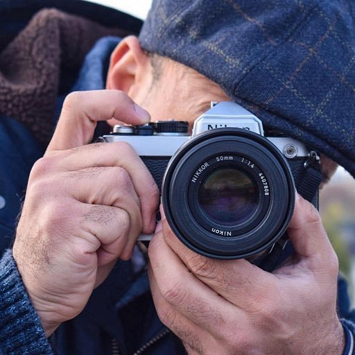 Practical Lessons to Learn on Collecting Vintage Cameras with Samer Halwany