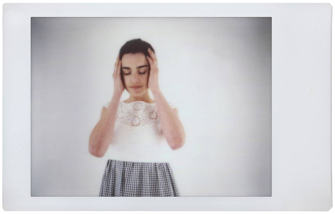 Fashion Photography con la Lomo'Instant Automat Glass: Lazzari