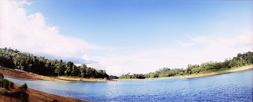Kenyir Lake: Relax, Be Free, and at Peace