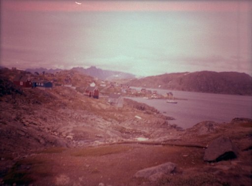Kulusuk: Eastern Gateway to Greenland