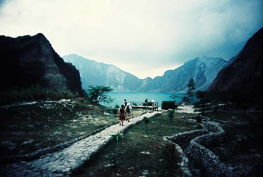 A Beauty of Volcanic Proportions: Mount Pinatubo