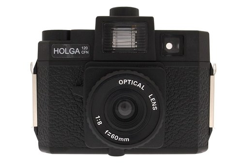Reviews on Rewind: Holga 120