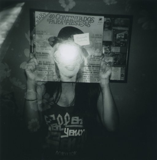 Cynthiaj and her Weapon of Choice: Holga 120 CFN