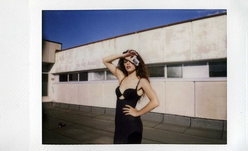 Learning from the 4 Masters of Instant Photography: A Guide to Curating Fashion