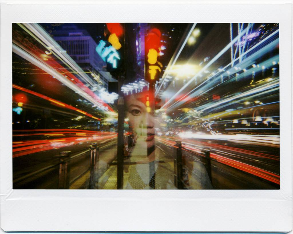 Lomo'Instant Wide Gallery: Bulb Mode
