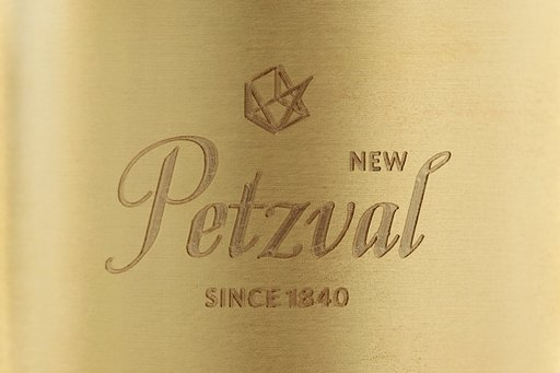 A Recap of A Year With The Petzval