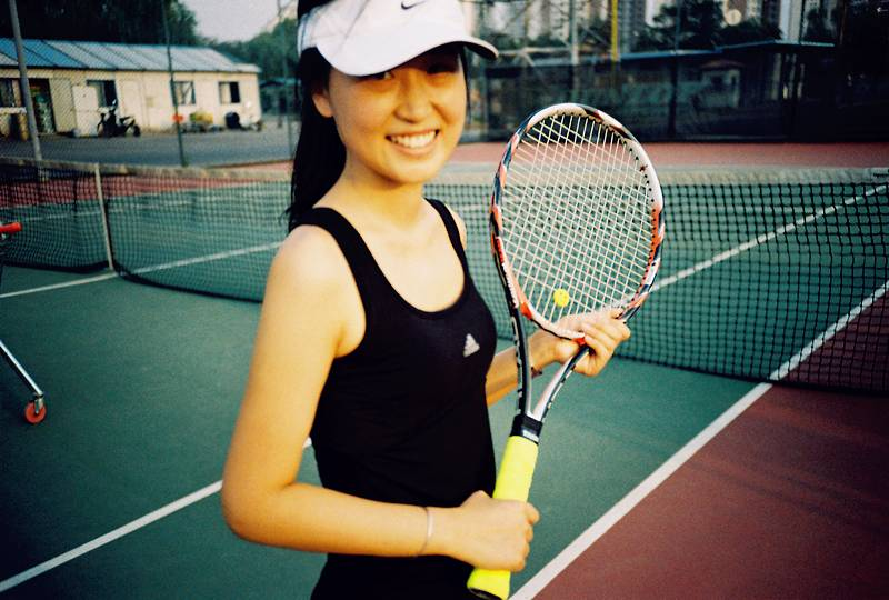 Newcomer of the Week: Renata Duan (@renata_duan)