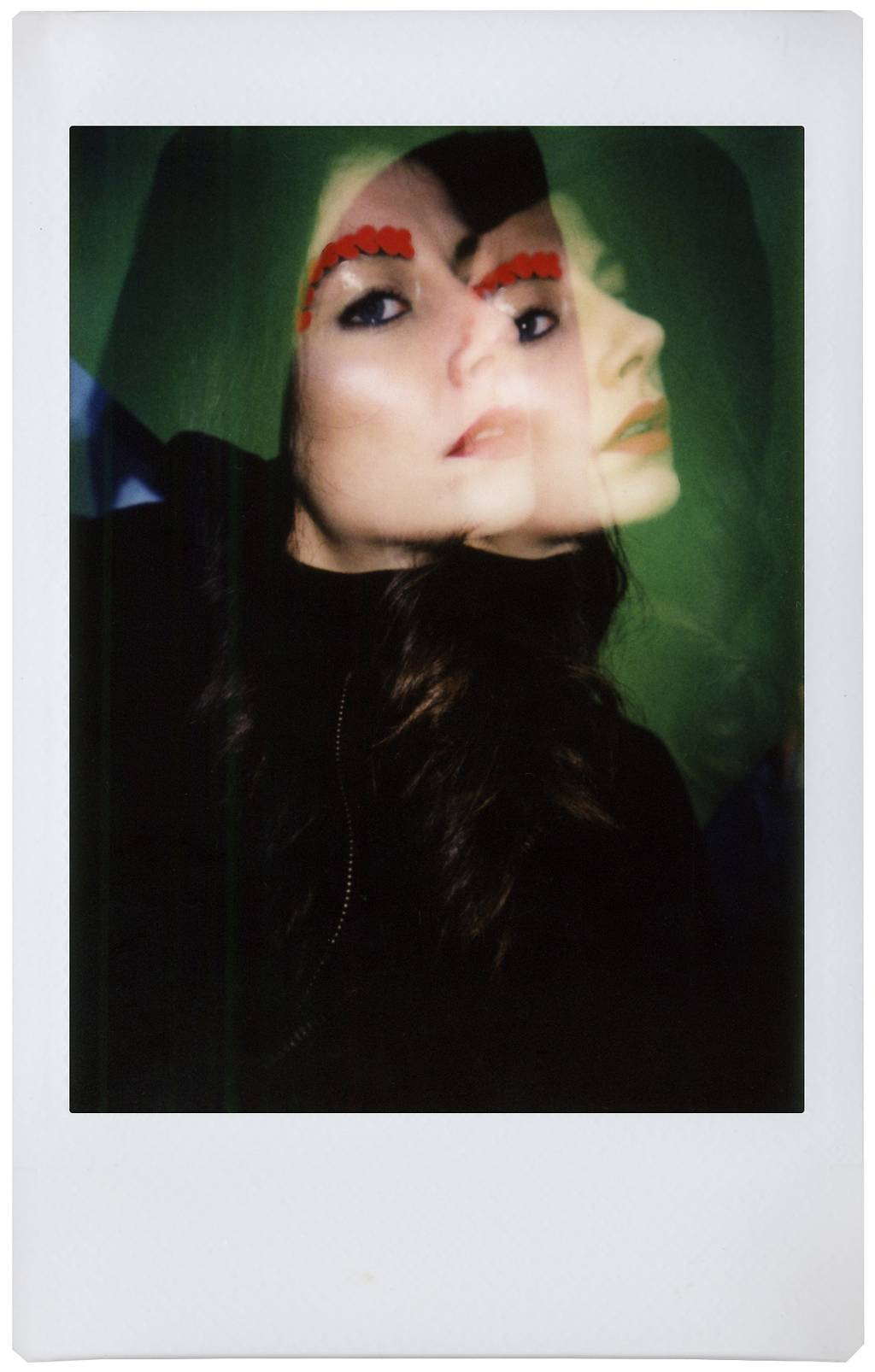 Lomo'Instant Automat Glass Tip: Be Kind