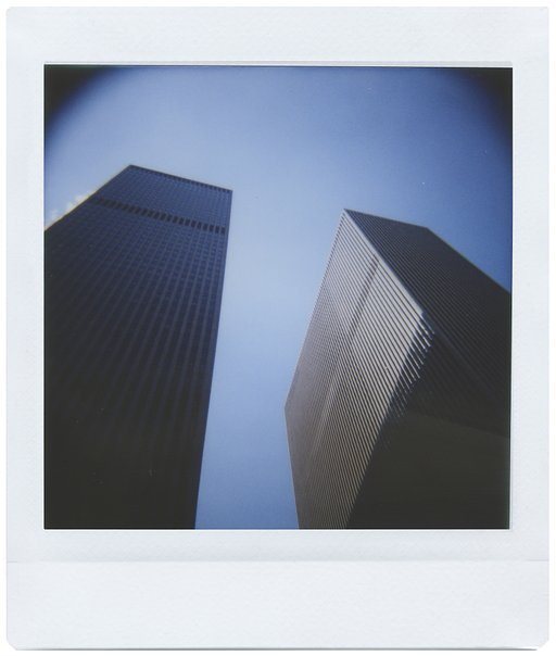 First Impressions: Kenneth Bachor with the Diana Instant Square
