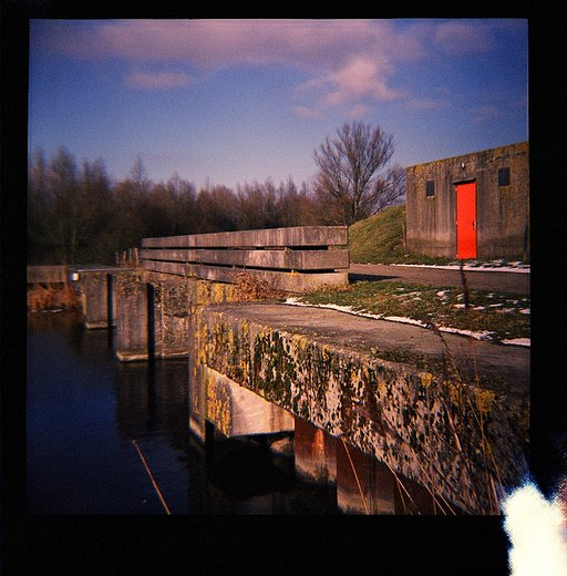 Kodak Ektachrome 160T EPT (120, 160 iso) User-Review