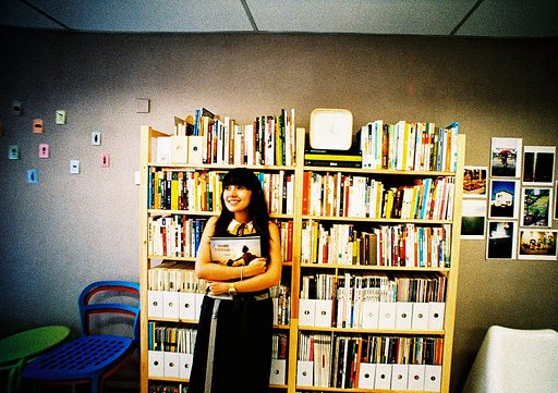Join the Lomography Singapore x National Library Board Workshops