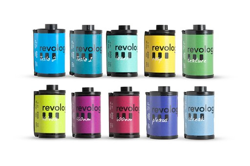 Add Effects to Your Analogue World with Revolog Film Adventure