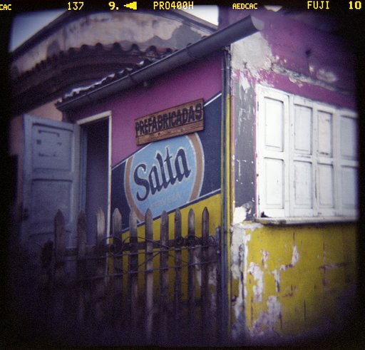 My Favorite Places in Argentina: Salta, the Beautiful (Part 1)