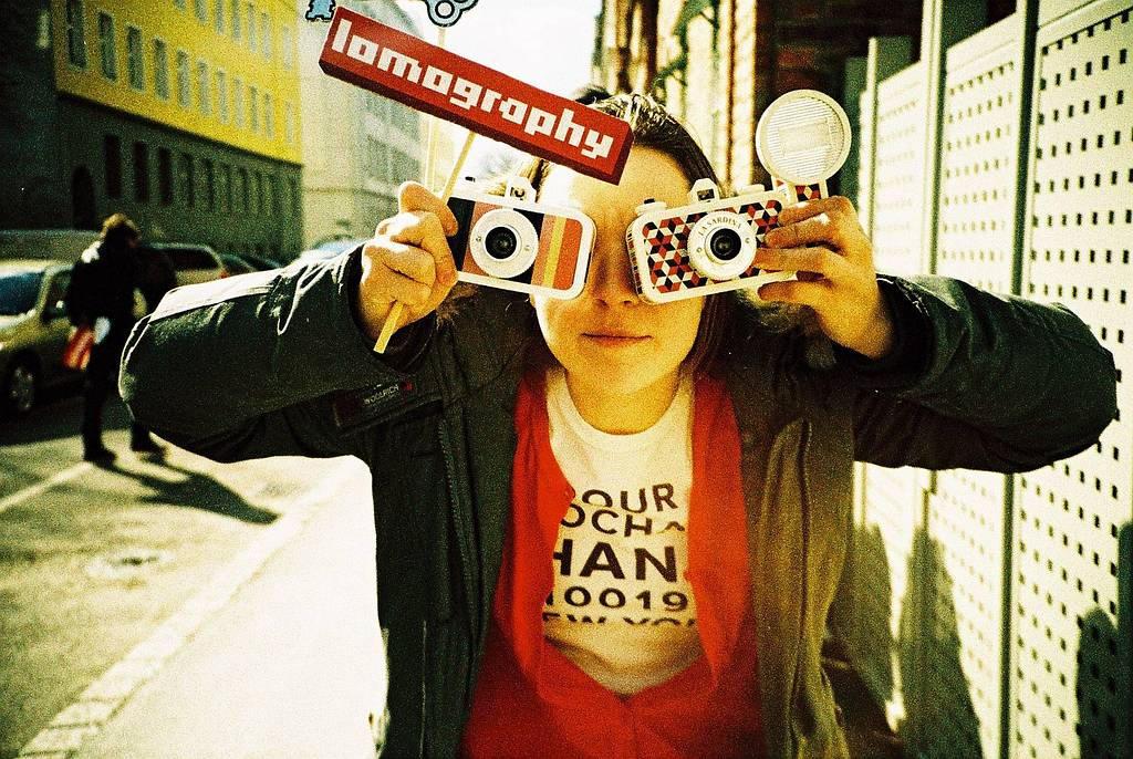 May Workshop and Events at Lomography Gallery and Embassy Stores