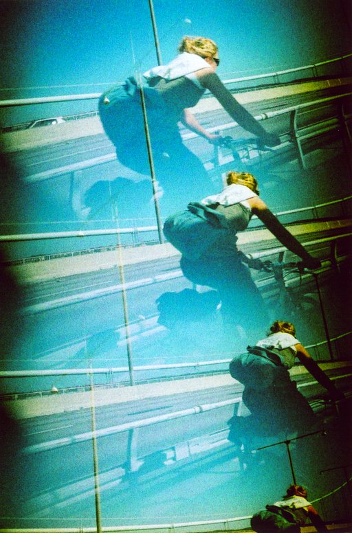 Lomography X-Pro 35mm Gallery