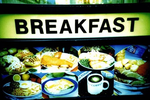 Samstags Brunch im Lomography Gallery Store