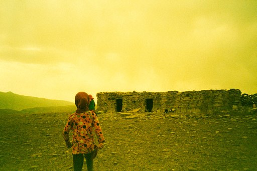 Around the World in Analogue: Morocco
