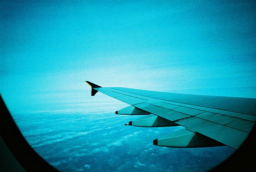 Panelomo's Lomographic Journey - Goodbye Singapore, Hello Abu Dhabi