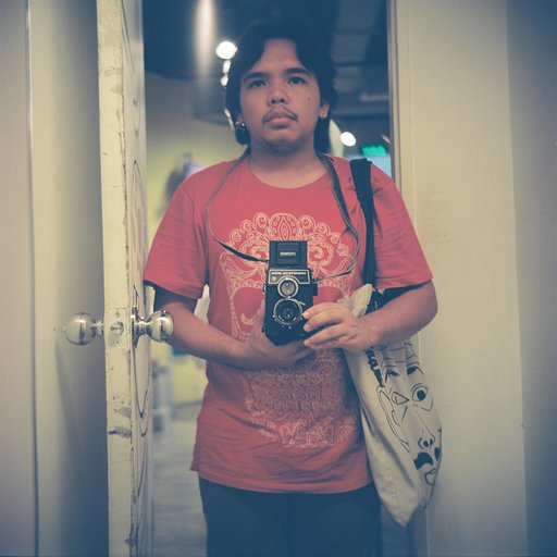 For the Love of Lubitel