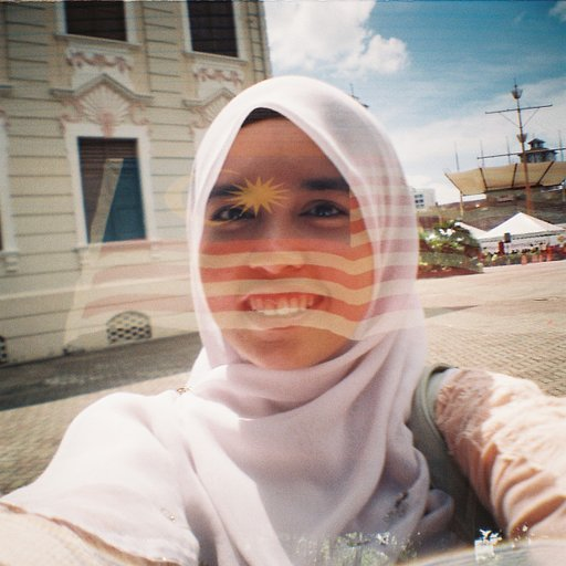 Malaysian Community Personality Guide #8: mishika and Her Diana Mini