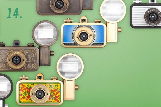 Today Only: 11% Off Any Metal La Sardina