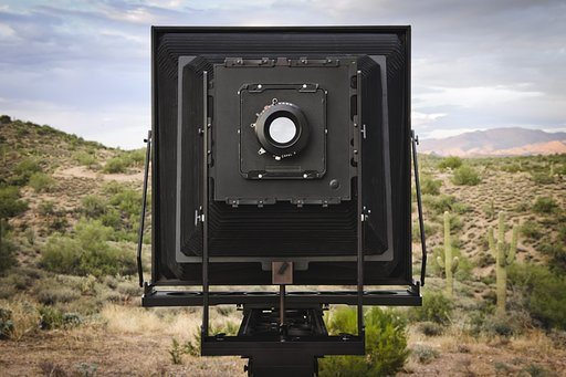 Gear Envy - Custom Large-Format Cameras by Keith Canham
