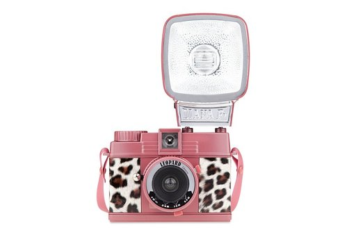 Daily Picks from the Sales Section: Diana Mini Leopard
