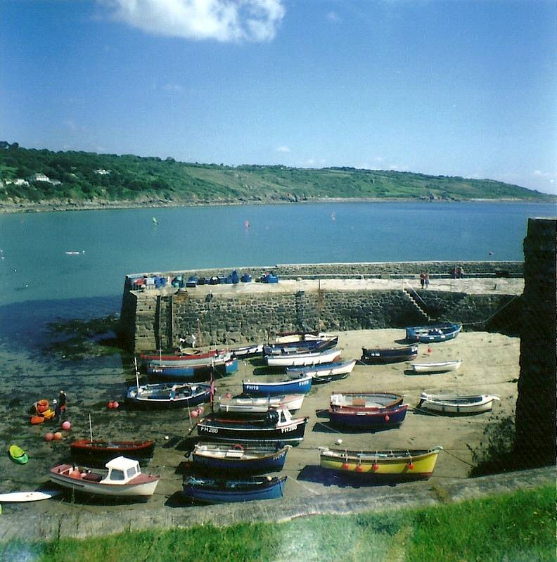 Most Memorable Travel Escapade of 2011? An Affair With Cornwall