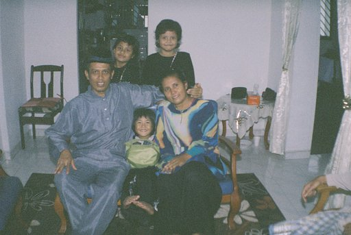 Aidilfitri on Film, Just Like the Yesteryears