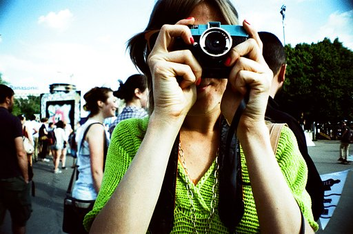 Lomography is Looking for Russian Lomographers