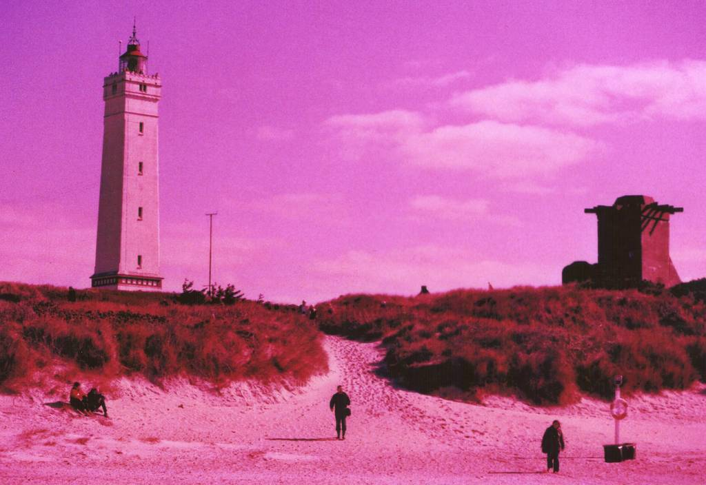 Summer Hot Spots: Blaavand, Denmark (Part One)