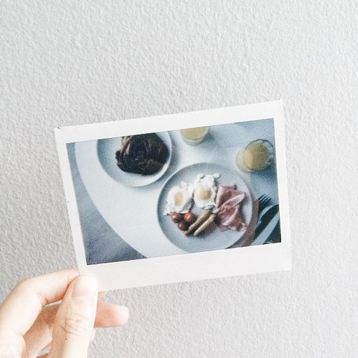 【Lomo'Instant Wide】在味蕾上放煙花-Sparks and Cakes