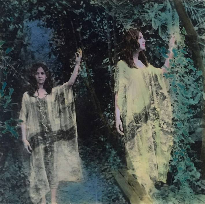 The Hand-Tinted Enigma: Chiara Dondi's Old World, Women of New