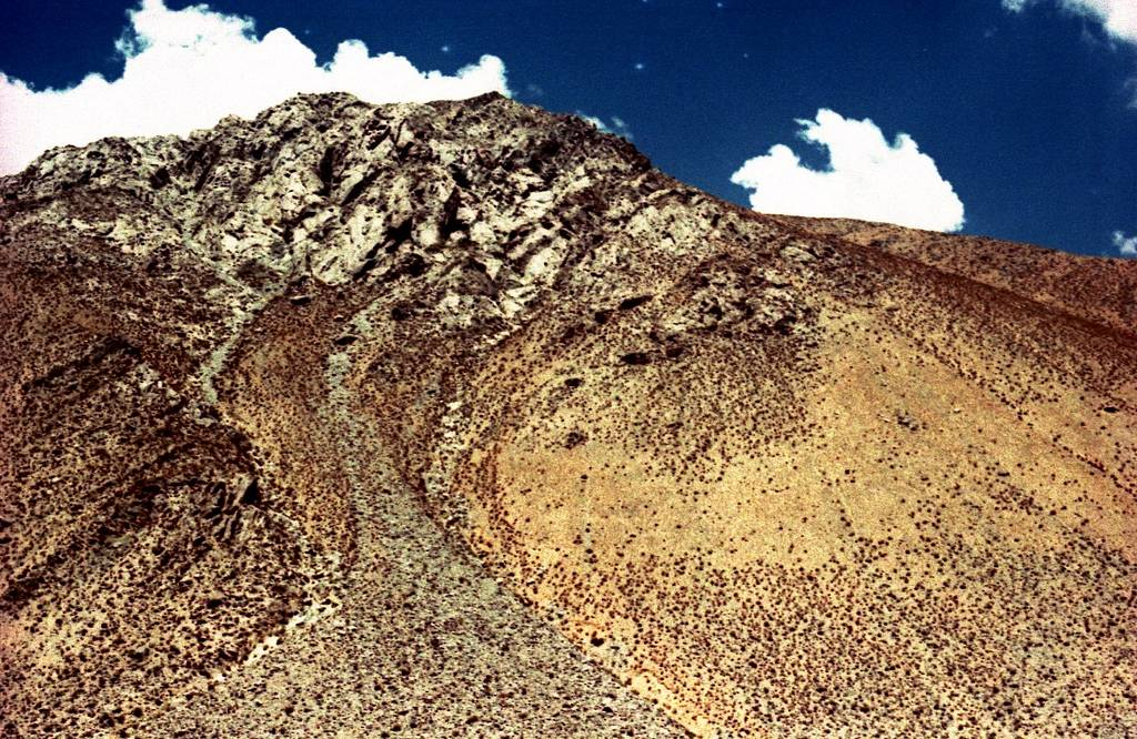 Map It and Tag It Rumble: Pisco Elqui - Chile