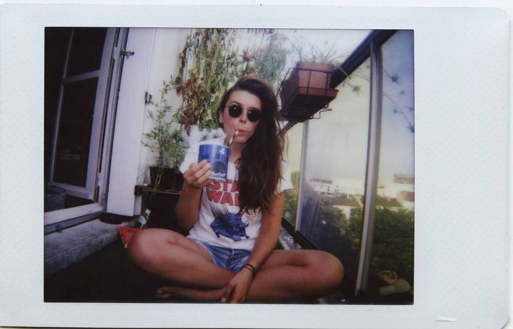 A Day with the Lomo'Instant Automat
