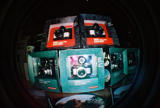 Check Out the Great Time We Had at the Argensola Fisheye Baby Launch!