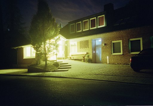 Lindhorst at Night