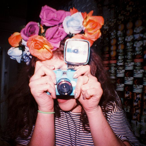 Monday Night Mixer @ Lomography Gallery Store NYC Greenwich Village