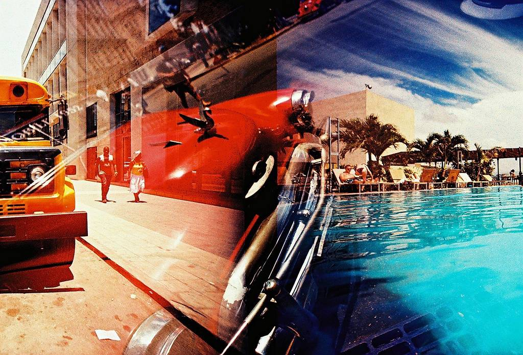 Get Creative with Overlapping Images with the LOMO LC-Wide!