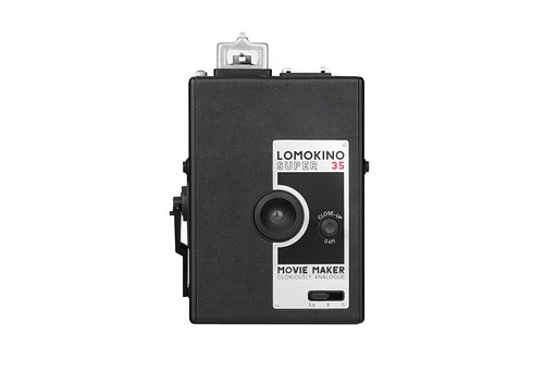LomoKino: The SUPER 35mm Movie Camera