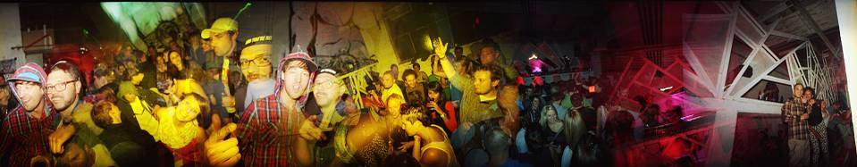 Party: Lomography Turns 20!