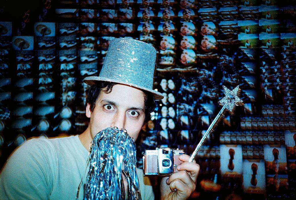 Your Guide to Lomo LC-A's 30th Anniversary Parties and Events