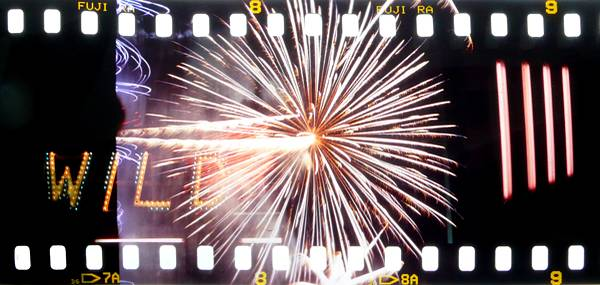 Fire Away! Part 1: Basic Principles of Photographing Fireworks