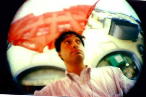 Lomographers Throughout the Years: Fejao