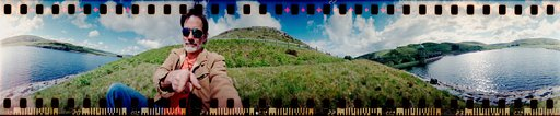 LomoAmigo Tchad Blake Goes Panoramic!