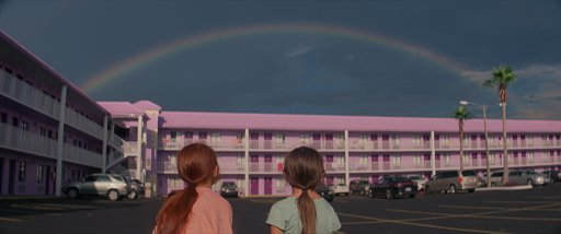 Een magisch koninkrijk op 35mm: de cinematografie van The Florida Project
