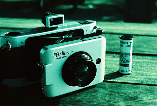 Summer-Lovin' With the Belair X 6-12 Cameras!