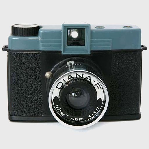 Lomopedia: The Diana Clones