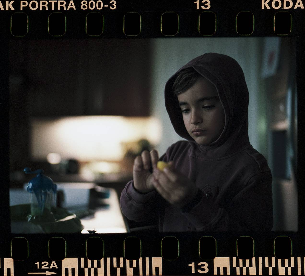 Alfonso Aguilar on Cinematic Photography · Lomography